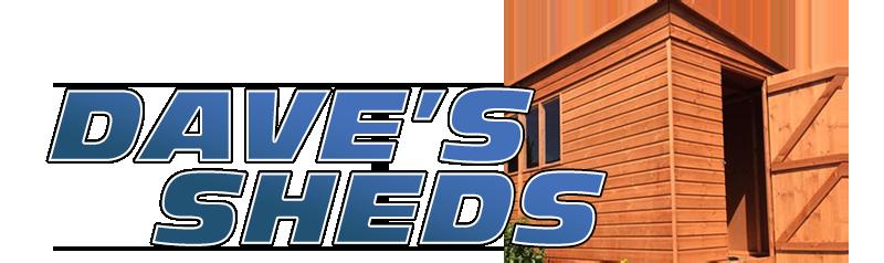 Daves Sheds